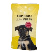 Hundefoder VF Farm Dog Puppy 15 kg