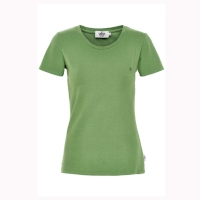 Urban Quest Pouline T-shirt English Ivy