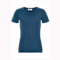 Urban Quest Pouline T-shirt Insignia blue