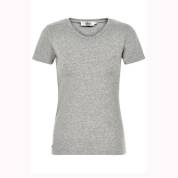 Urban Quest Pouline T-shirt Grey melange