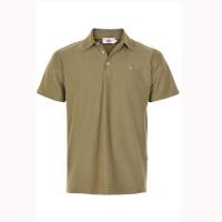 Urban Quest Kyle Polo shirt capers