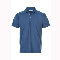 Urban Quest Kyle Polo shirt insignia blue