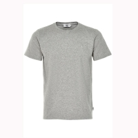 Urban Quest Ben T-shirt Grey Melange