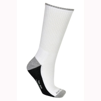 Urban Quest Dakota sock Bright white