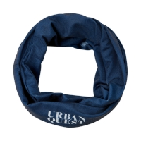 Urban Quest Neck Tube Insignia blue ONE-SIZE