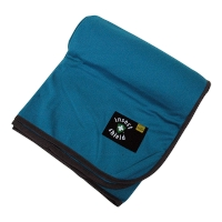 Insect Shield Blanket 188x142cm dark blue