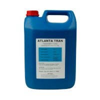 Torskelevertran 5 liter Atlanta Tran
