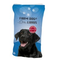 Hundefoder VF Farm Dog Luxus - 15 kg