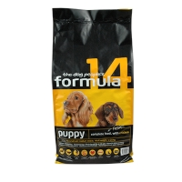 The Dogs Peoples Formula 14 Puppy Small/M 12 kg