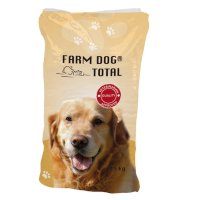 Hundefoder VF Farm Dog Total 15 kg