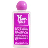 KW Tea Tree oil shampoo 200ml