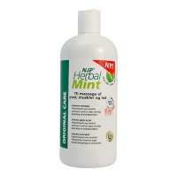 NJP Herbal Mint m/Pebermynte 500 ml