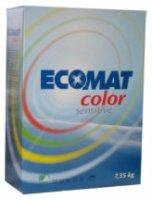Ecomat Color Sensitive 7,35 kg.