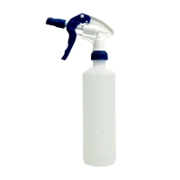 Patte sprayflaske PortaSpray 600 ml. SS-jet
