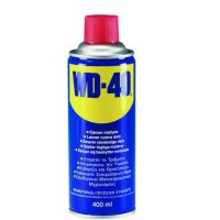 WD-40 spray 400 ml.