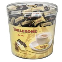 Toblerone Tiny Box 904 gr.