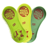 Magic Brush 3-pak Pure Nature
