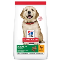 Hills Canine Puppy Large Breed Chicken 14,5kg