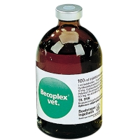 Becoplex inj.  5x100ml